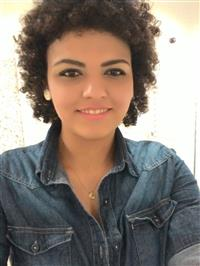 Cintia Rayanne da Cruz Nascimento