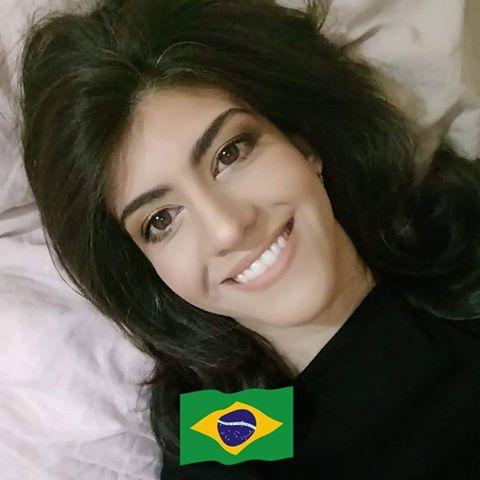 Luciana  Mujalli