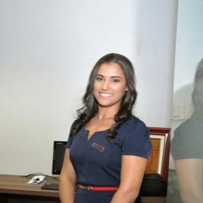 Andreia Oliveira