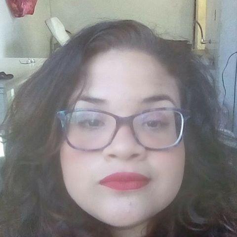 Priscila Almeida de Silva