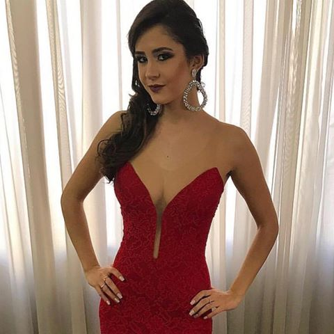 Rafaella  Machado
