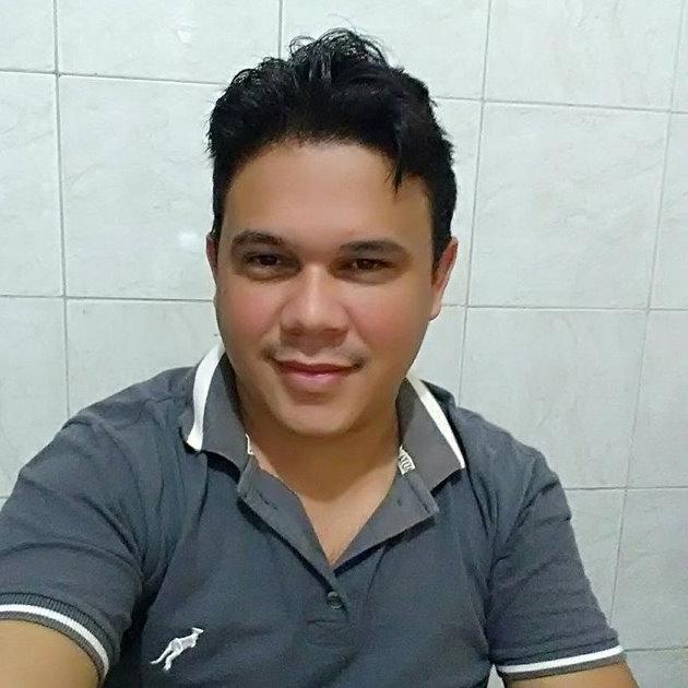 Jorgivaldo Nogueira