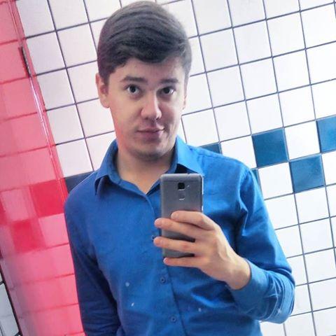 Paulo Secato
