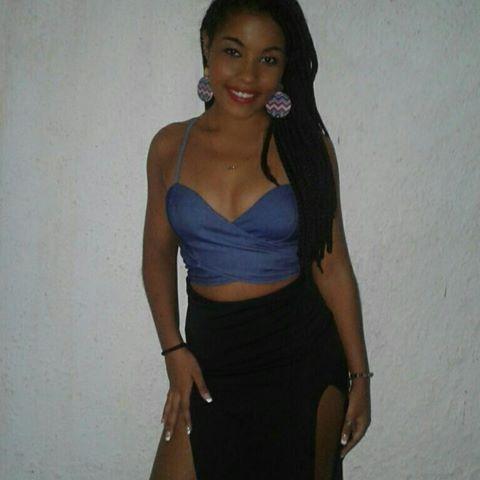 Larissa  Vasconcellos