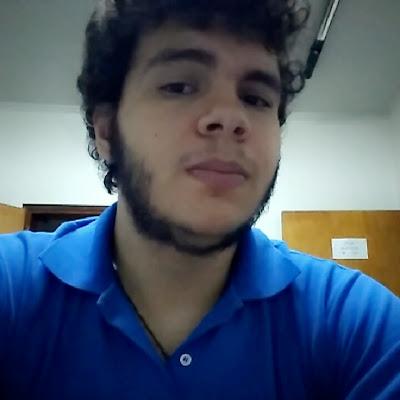João Pedro Gonçalves Silva