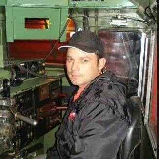 Cristiano  Costa Pimentel