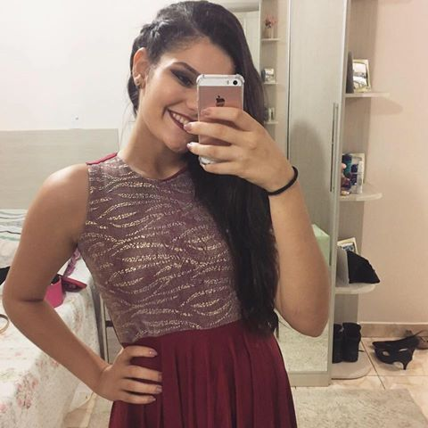 Bianca  Moura