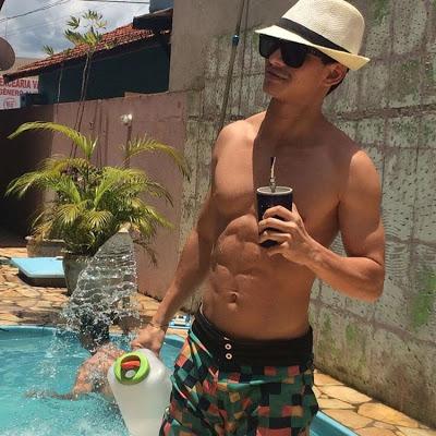 Matheus Aguilar do Carmo