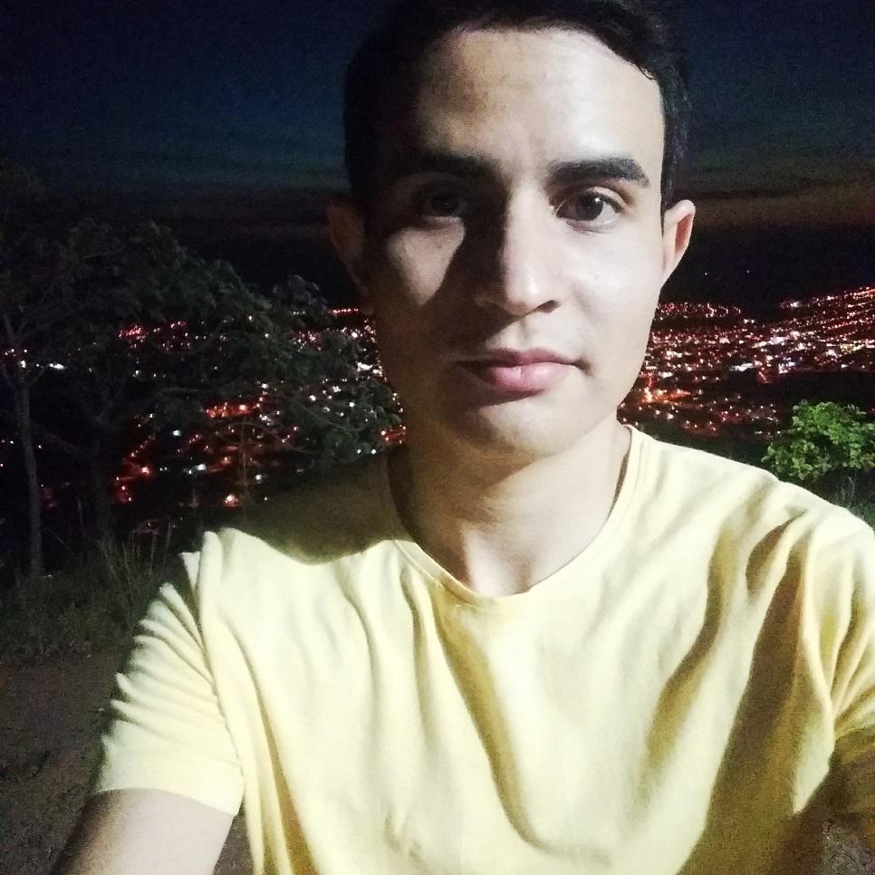 Iago Mendes