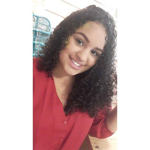Sara Janny da Silva Viana