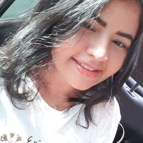 Thalyta  Reis