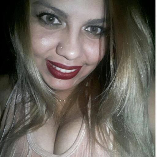 Pamela  Dias