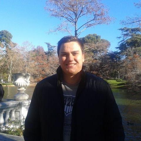 Gilmar Lima  Pereira