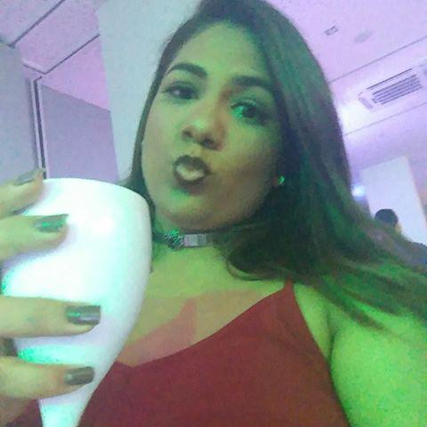 Rafaela  Abreu