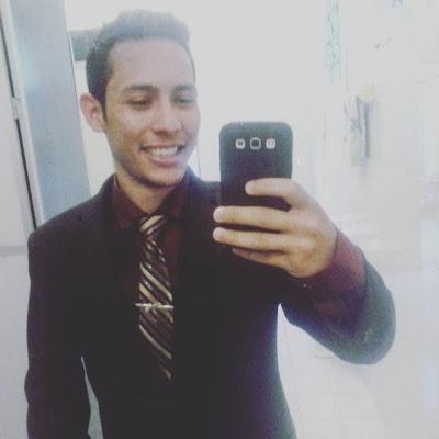 Joelson Amaral