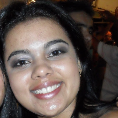 Rayza Fernanda da Silva Gondim