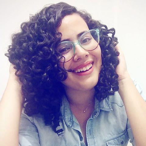 Thayná Milena Siqueira Silva