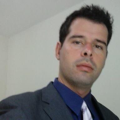 Rogerio  Ribeiro Rocha