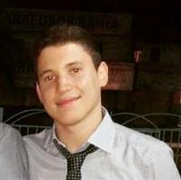 Jean Marks Almeida Rios