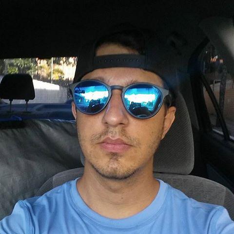 Thiago  Magarão