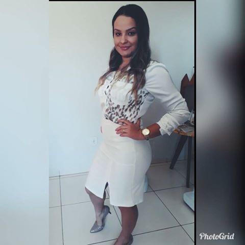 Angélica  Mendes