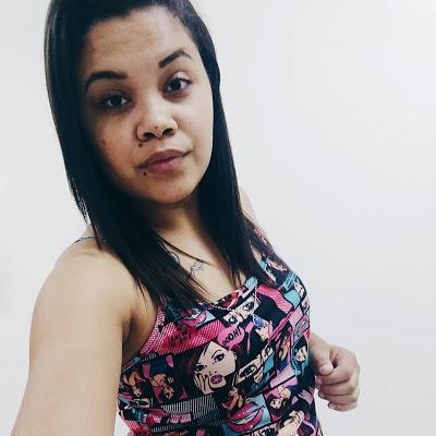 Nylineide Souza