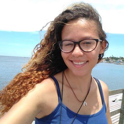 Marcia Caroline Santiago