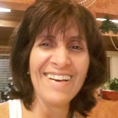 Helena Nogueira