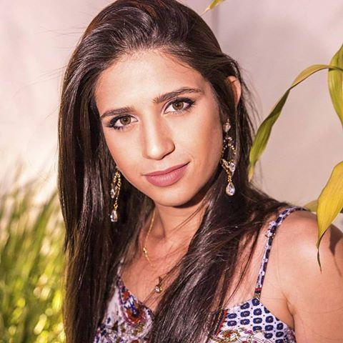 Shyrlainne Crespo