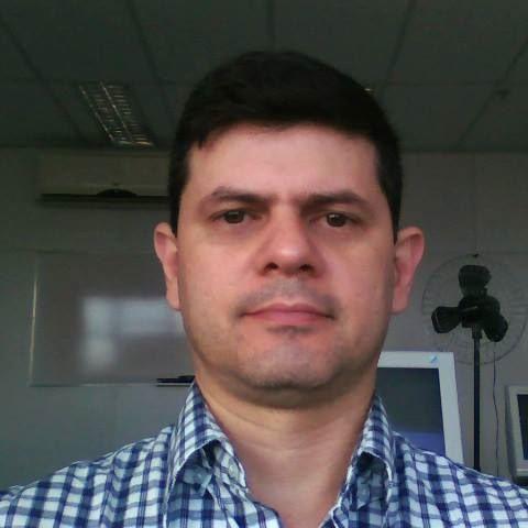 Andre Luiz Da  Fonseca