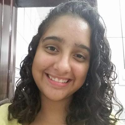 Jayane Omena