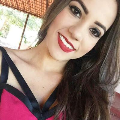 Anny Karoliny Mendes