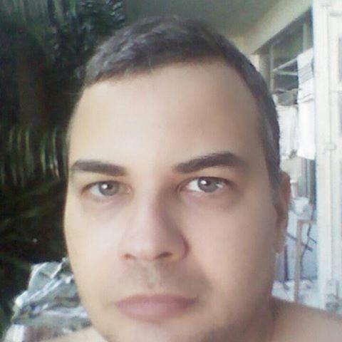Alexandre Silva Pereira