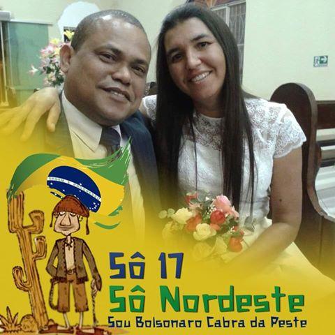 Valdine Alves DA Silva