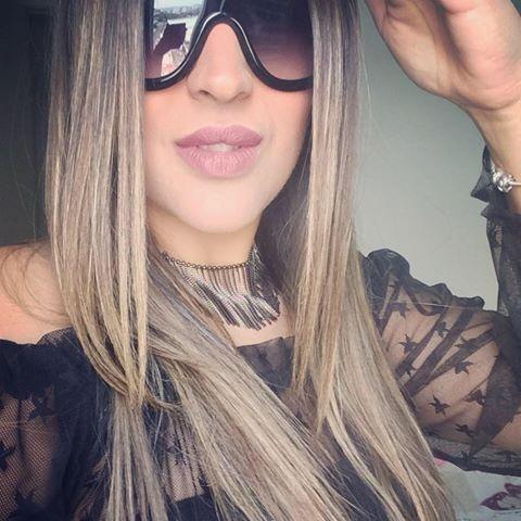 Morgana Santos