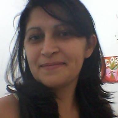 Clezia P. Costa