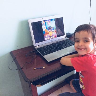 Tomazinho Games