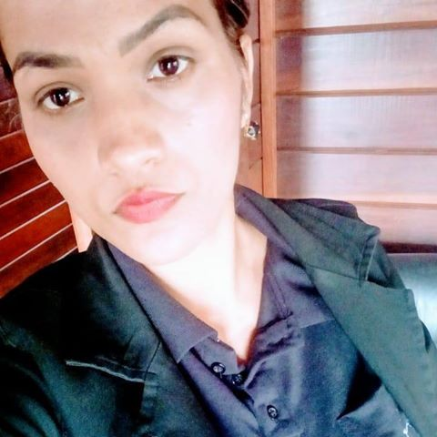 Camilly De Souza