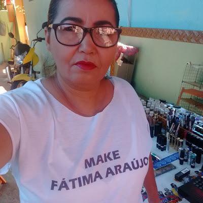 Maria de Fátima da Silva de Araújo