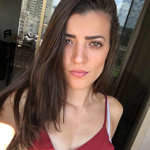 Geovanna  Peixoto