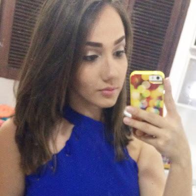 Gabriela Matias