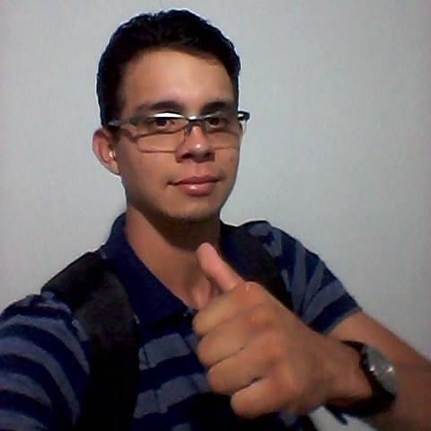 Cristiano Do Amaral