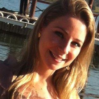 Ana Claudia  Conde Peres