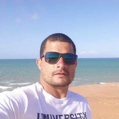 Barry Figueiredo