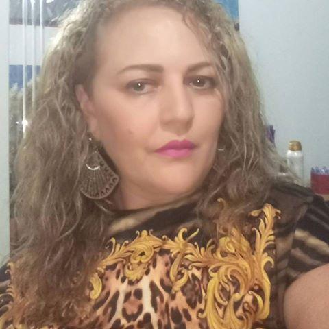 Antonia Claudia Borges