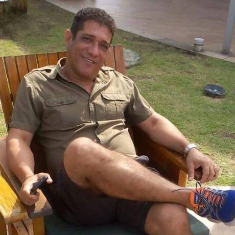 Jorge de Almeida   Ferreira