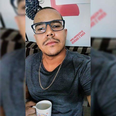 Welder Rodrigo Nascimento