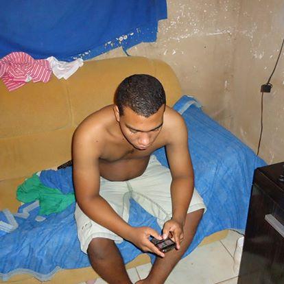 Johnathan Dias Dos Santos