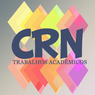 CRN Trabalhos Acadêmicos