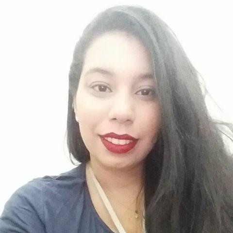 Tháffany Kemylle Araújo